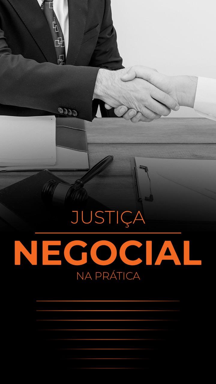Justiça Negociável